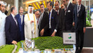 Artaş İnşaat'a Katar'da yoğun ilgi