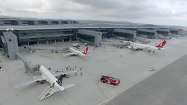 Kolin inşaat yeni havalimanından çekiliyor!