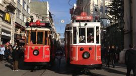 Esenler'e 'Nostaljik' tramvay geliyor