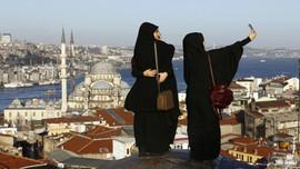 Türk gayrimenkul piyasasına yabancı akını!