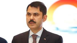 Bakan Kurum'dan 'afete karşı önlem' genelgesi