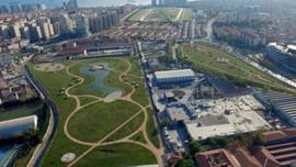 Sanayi alanları şehir dışına taşınacak