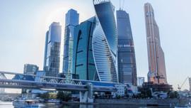 Rusya'da inşaat sektörü 'ansızın' patladı