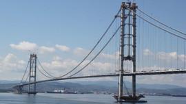Osmangazi Köprüsü satılığa çıktı!