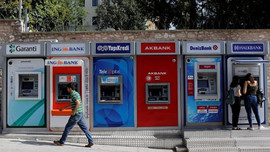Türkiye'nin en değerli bankaları açıklandı