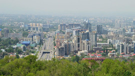 Türk inşaat firmalarından Kazakistan açılımı
