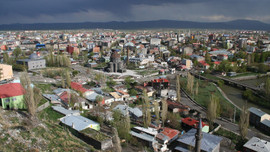 Kars'ta ev kiraları İstanbul'la yarışıyor!