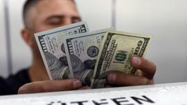 Dolar iki ayın en yüksek seviyesini gördü