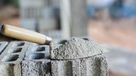 Çimentoya yapılan yüzde 50'lik zamma sert tepki
