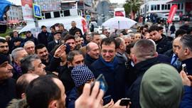 PollMark'ın anketine göre İstanbul'da kim önde?