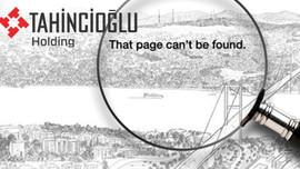 Tahincioğlu'nun Zeytinburnu projesi iptal mi oldu?