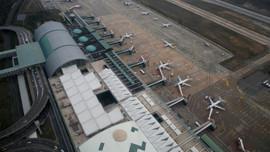 Hava ulaşımına 454,7 milyon lira harcanacak