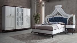 Yatak odası tasarımında hangi renkler seçilmeli?