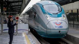 Yüksek Hızlı Tren Projelerine dev bütçe