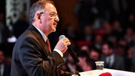 Özhaseki'den yeni parti iddiasına dair açıklama