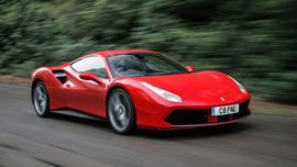Otomobil sektörü daraldı ama Ferrari satışı arttı