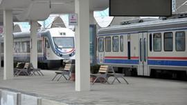 Demir ağlarda 91 raybüs hizmet veriyor