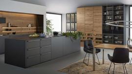 İşte ilham veren ve şık ötesi mutfak tasarımları