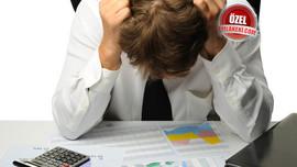 İnşaat sektöründe para krizi büyüyor