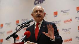 'İstanbul beton ormanına dönüştürüldü'