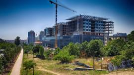 Okmeydanı Hastanesi yenileniyor