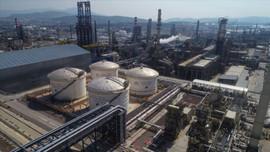 STAR Rafineri ihracata büyük katkı yapacak