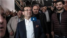 İmamoğlu'ndan İBB'den dosya kaçırılıyor iddiası