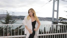 Linet Ataşehir'de milyon dolarlık ev aldı!