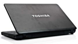 Toshiba ismini değiştirdi