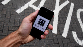 Uber 1 milyar dolarlık yatırım aldı