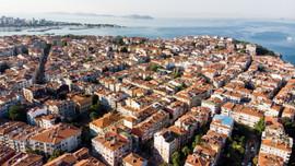 Konut satışında zirve yine İstanbul'un