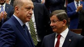 Davutoğlu, Cumhurbaşkanlığını eleştirdi: Kopuş....