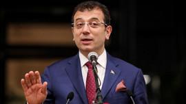 İBB Başkanı İmamoğlu'ndan saldırı açıklaması