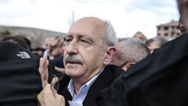 Kılıçdaroğlu'na saldırıyla ilgili 6 gözaltı