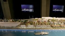 Galataport'ta hedef 2,5 milyon turist