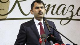 Kurum'dan belediyelere dönüşüm çağrısı