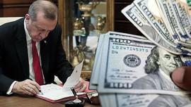 Devlet dövizini bozdurandan artık vergi alacak
