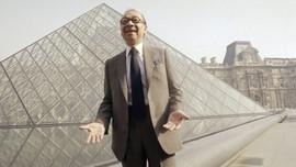 Louvre piramidinin ünlü mimarı yaşamını yitirdi