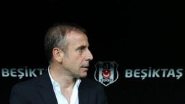 Beşiktaş Abdullah Avcı ile 3 yıllığına anlaştı