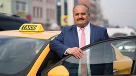Taksiciler şimdi de ÖTV muafiyeti istiyor