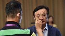 Huawei kurucusu Ren meydan okudu