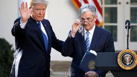 Trump, FED başkanını görevden mi alacak?