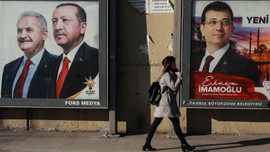 Erdoğan'dan İmamoğlu'na: Başkanlığı düşer