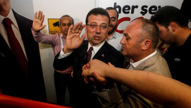 İstanbul'un büyük ihaleleri canlı yayınlanacak!