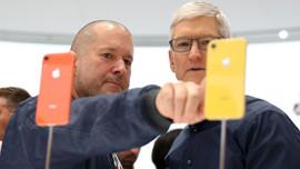 Apple'da bir dönemin sonu