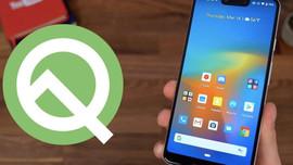 İşte Android Q işletim sistemini alacak telefonlar
