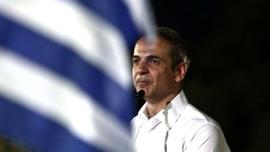 Yunanistan'da 'Miçotakis hanedanı' geri döndü