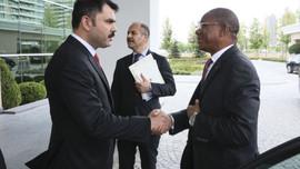 TOKİ Türkiye'deki birikimi Afrika'ya taşıyor!