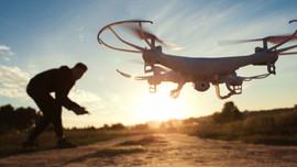 Drone'lar için 'renkli' çözüm
