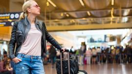Turist sayısı şubatta yüzde 3.76 arttı